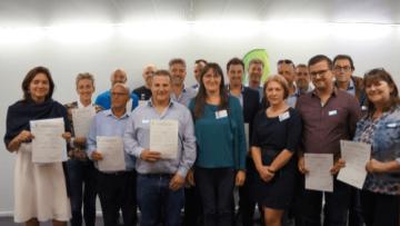 Be-cert - certificats entreprises de location pour le transport et la livraison de béton prêt à l'emploi