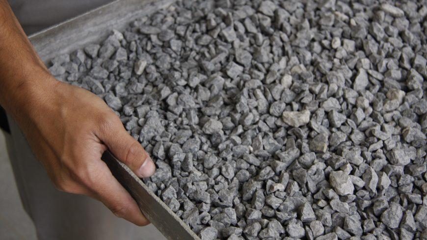 BENOR voor beton met betongranulaten