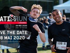 Batirun 2020 - 28 mai - Liège