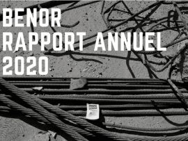 BENOR - Rapport annuel 2020
